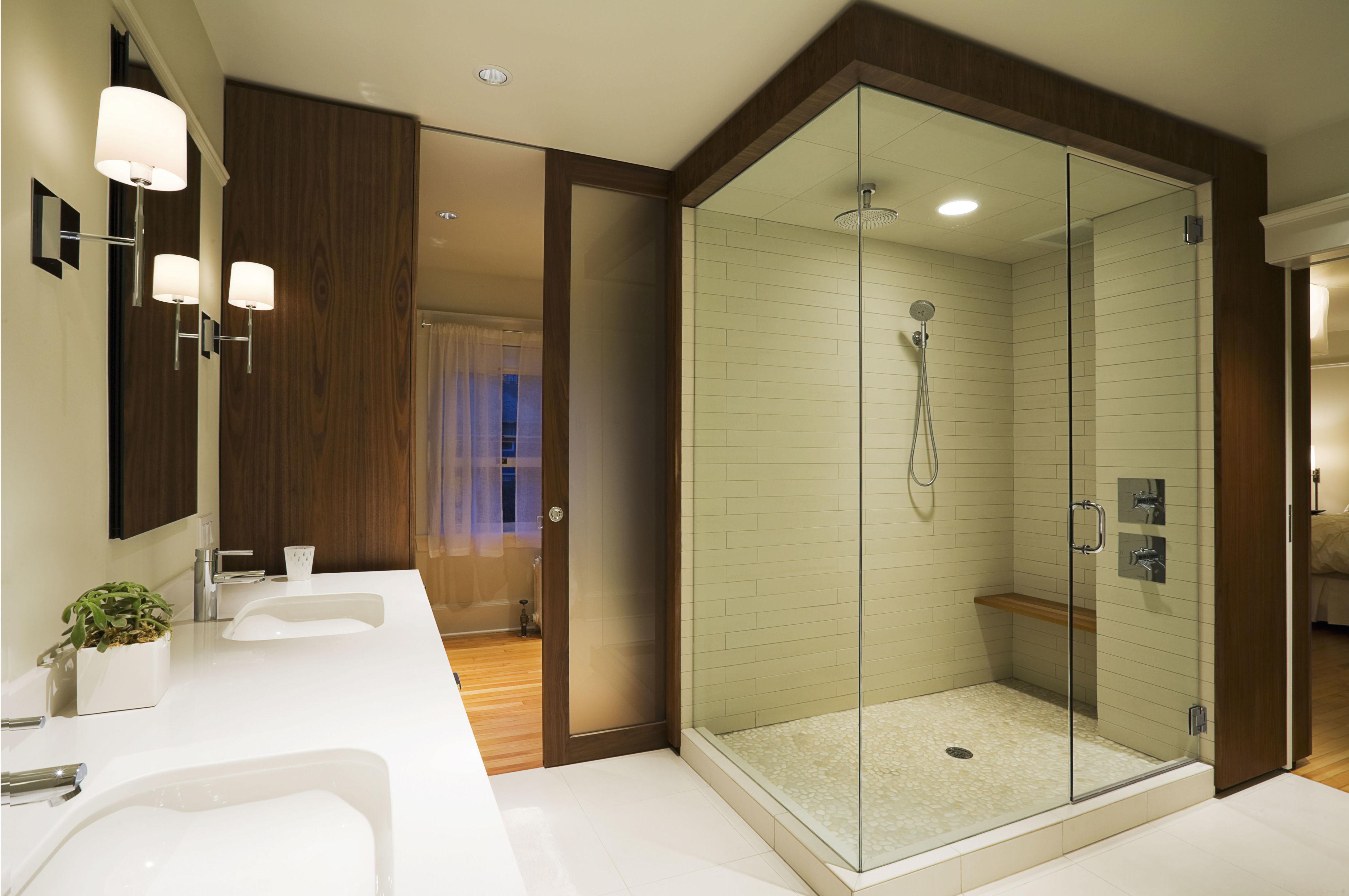 Mamparas de baño : Productos y servicios de Montajes Juanjo