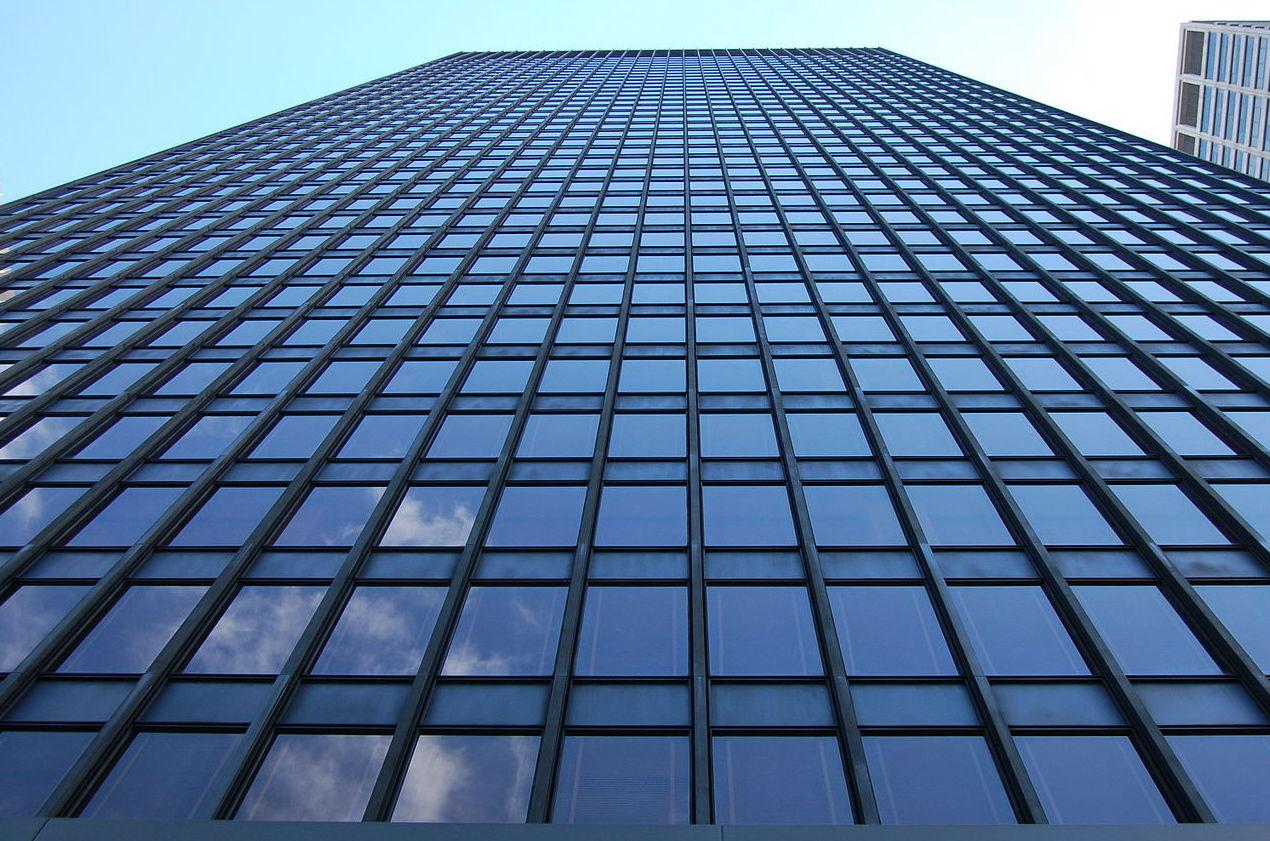 Fachadas acristaladas de aluminio, muros cortina y lucernarios en aluminio: Productos y servicios de Montajes Juanjo