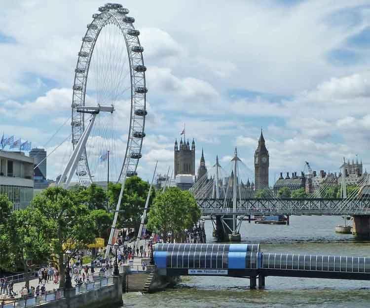 Cursos intensivos de inglés en el extranjero