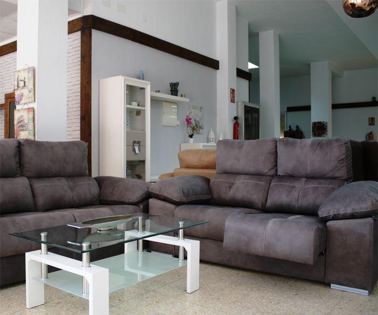 Venta de muebles de calidad en Alba de Tormes