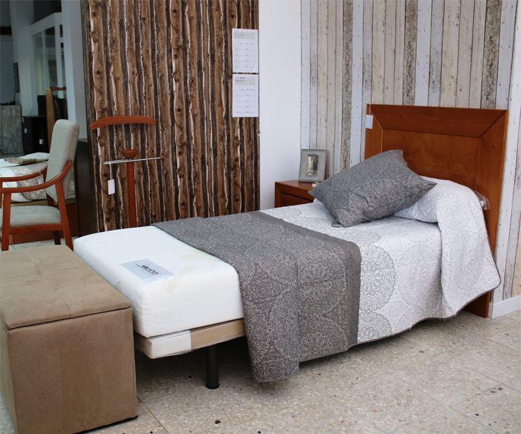 Dormitorios de calidad en Alba de Tormes