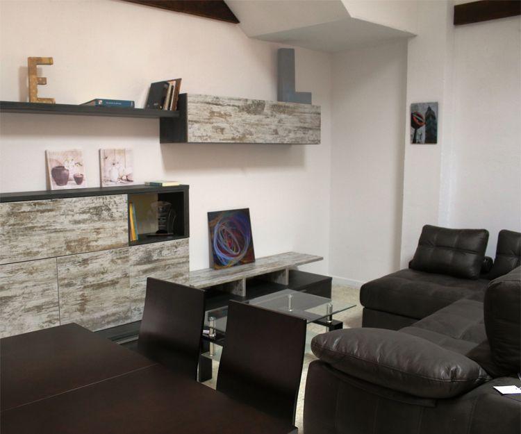 Muebles de salón de calidad en Alba de Tormes