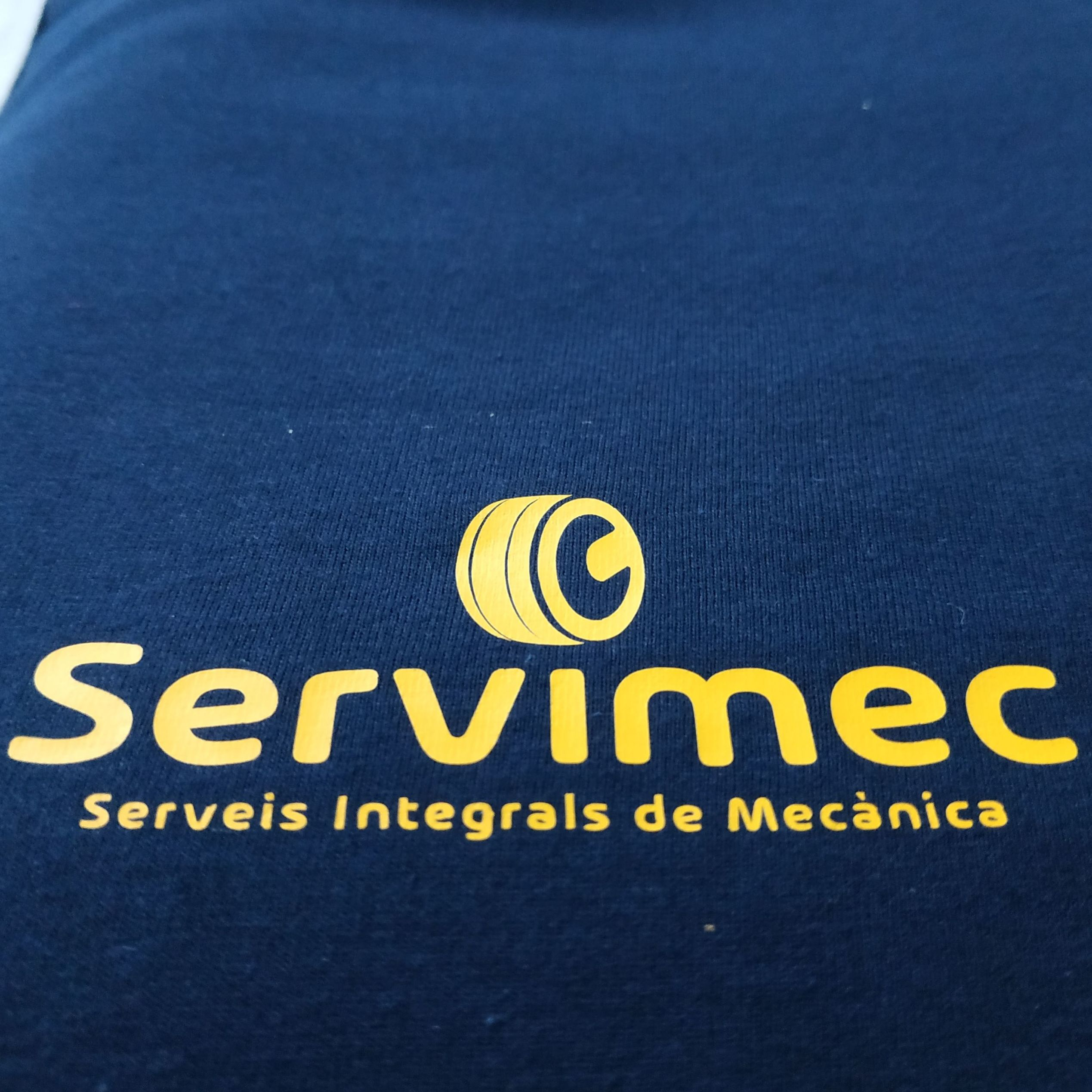 Estampación textil en Lleida