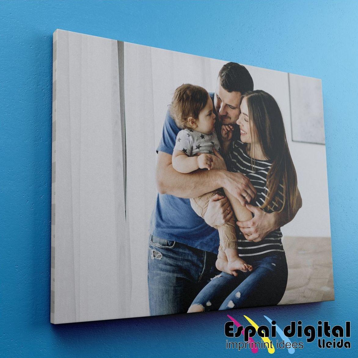 Foto 4 de Impresión de gran formato en Lleida en  | Espai Digital Lleida