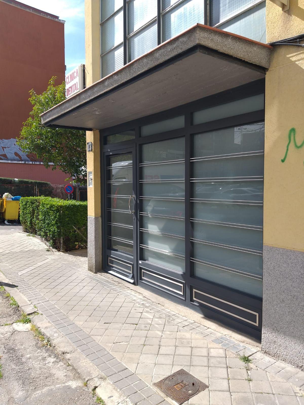 Foto 43 de Instalación, reparación y cambio de cerraduras en  | Cerrajería Jumarco