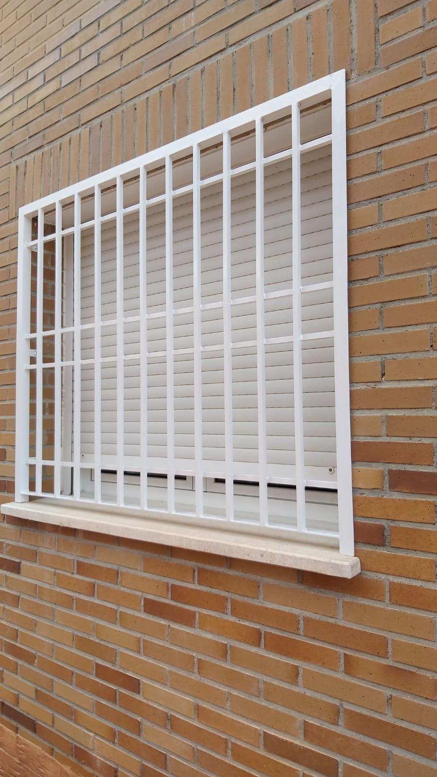 Foto 53 de Instalación, reparación y cambio de cerraduras en  | Cerrajería Jumarco