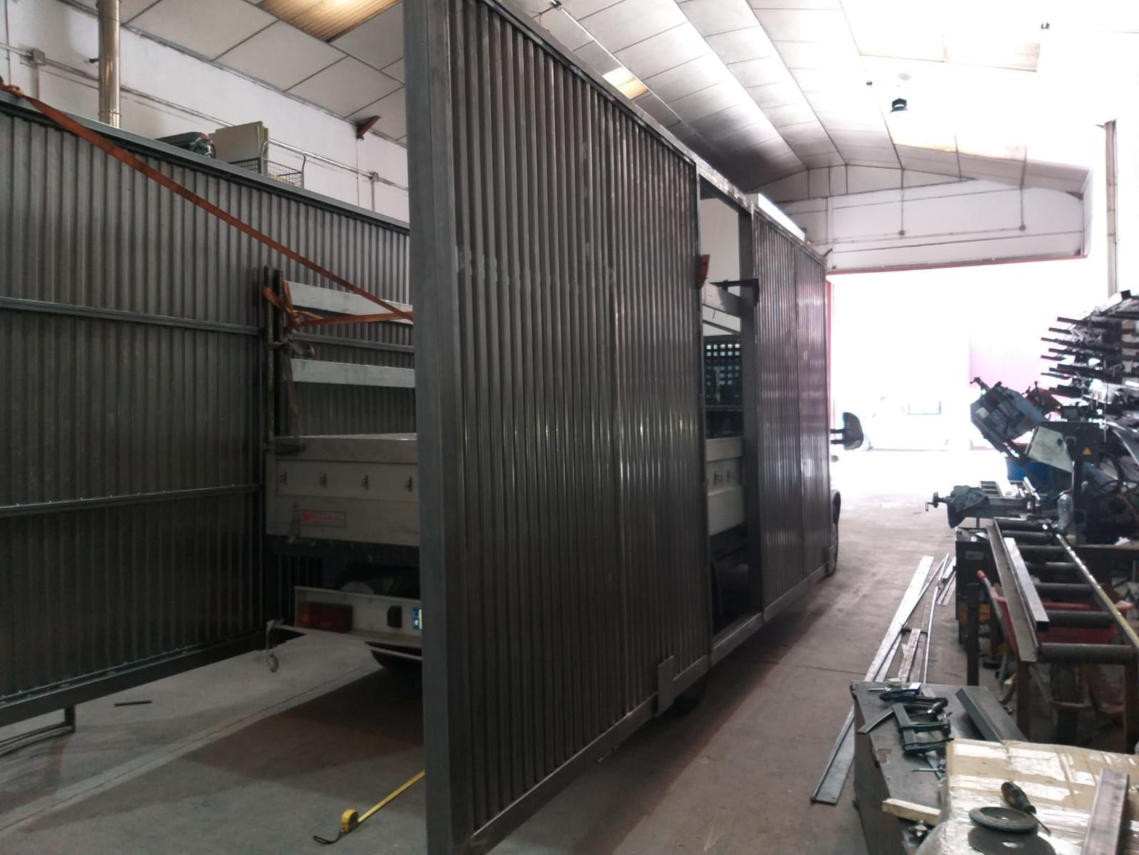 Foto 33 de Instalación, reparación y cambio de cerraduras en  | Cerrajería Jumarco