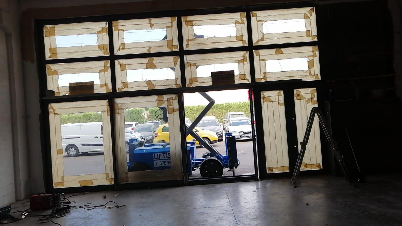 Foto 88 de Instalación, reparación y cambio de cerraduras en  | Cerrajería Jumarco