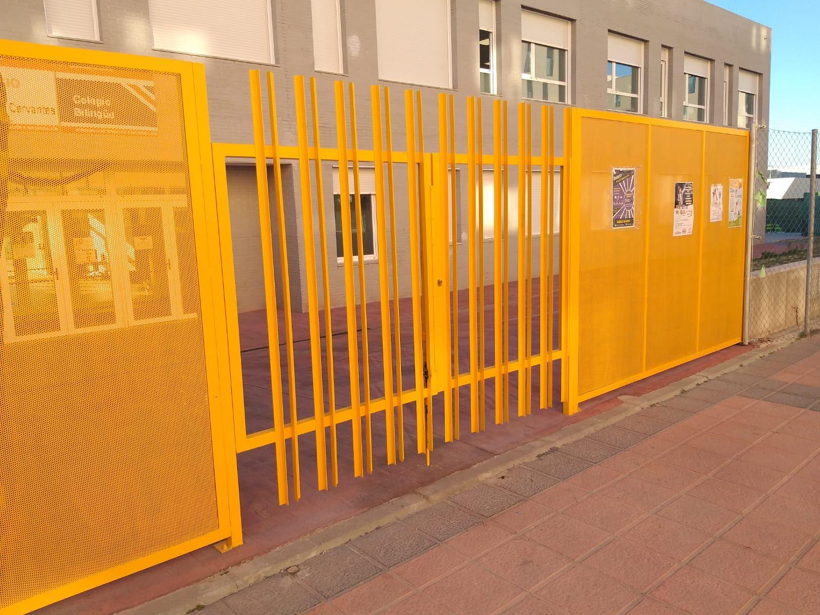 Foto 64 de Instalación, reparación y cambio de cerraduras en  | Cerrajería Jumarco