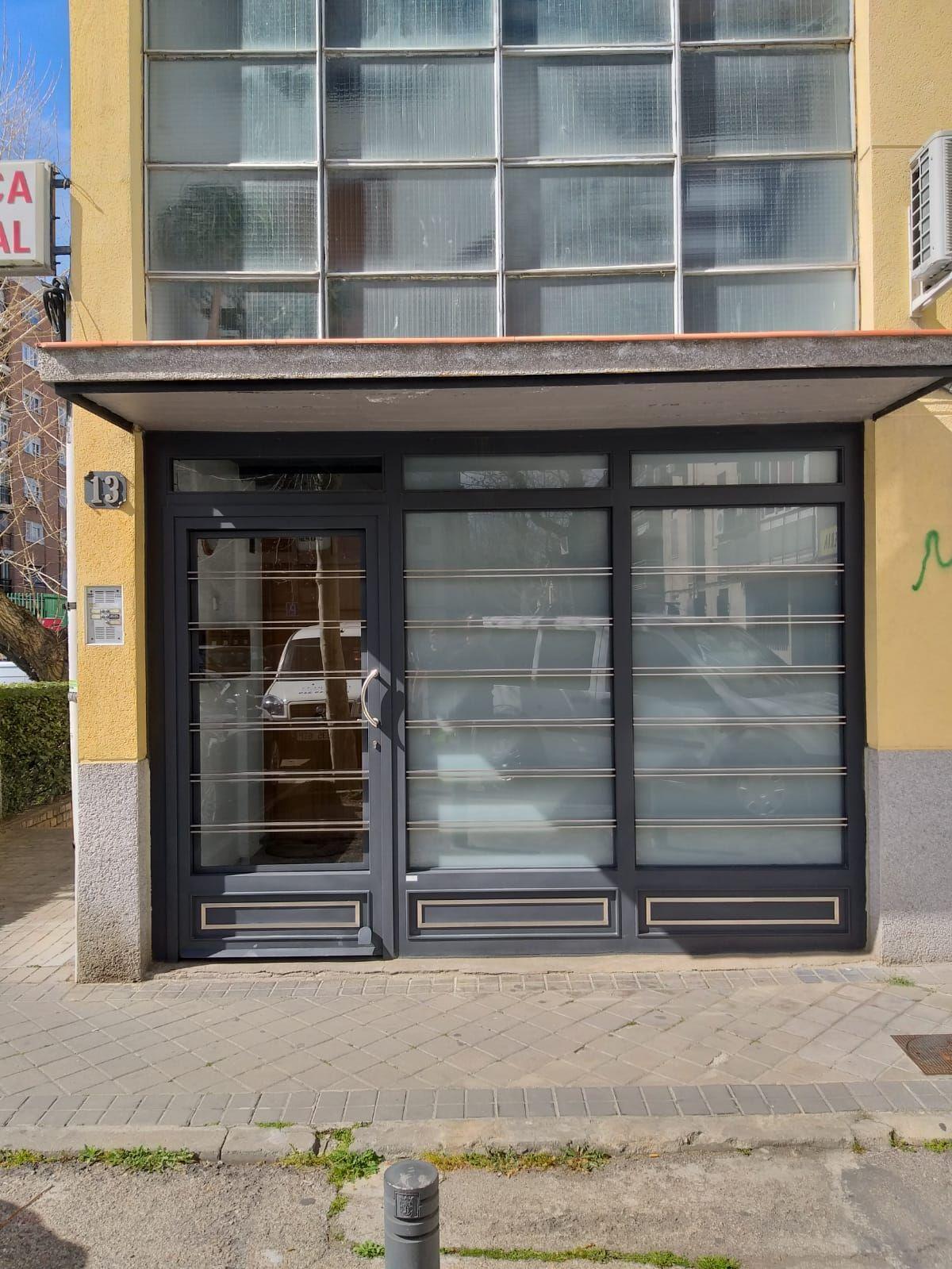 Foto 42 de Instalación, reparación y cambio de cerraduras en  | Cerrajería Jumarco