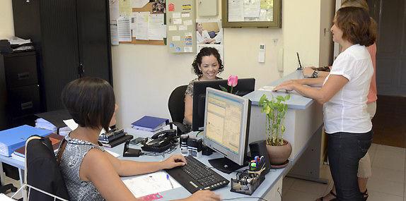 Un equipo con experiencia al servicio de su comunidad de propietarios en San Sebastián de la Gomera