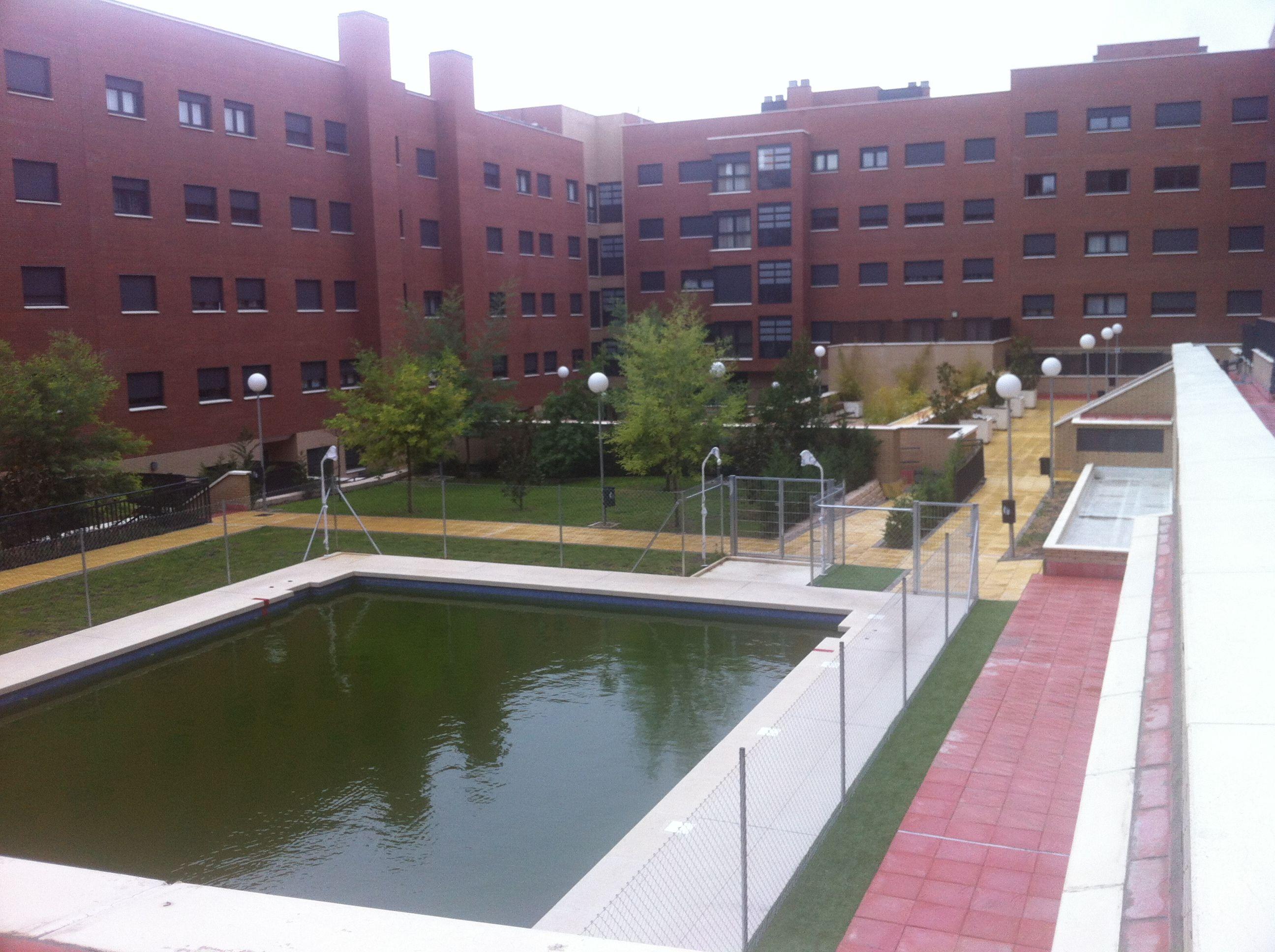 Proyecto 154 viviendas Getafe, Madrid