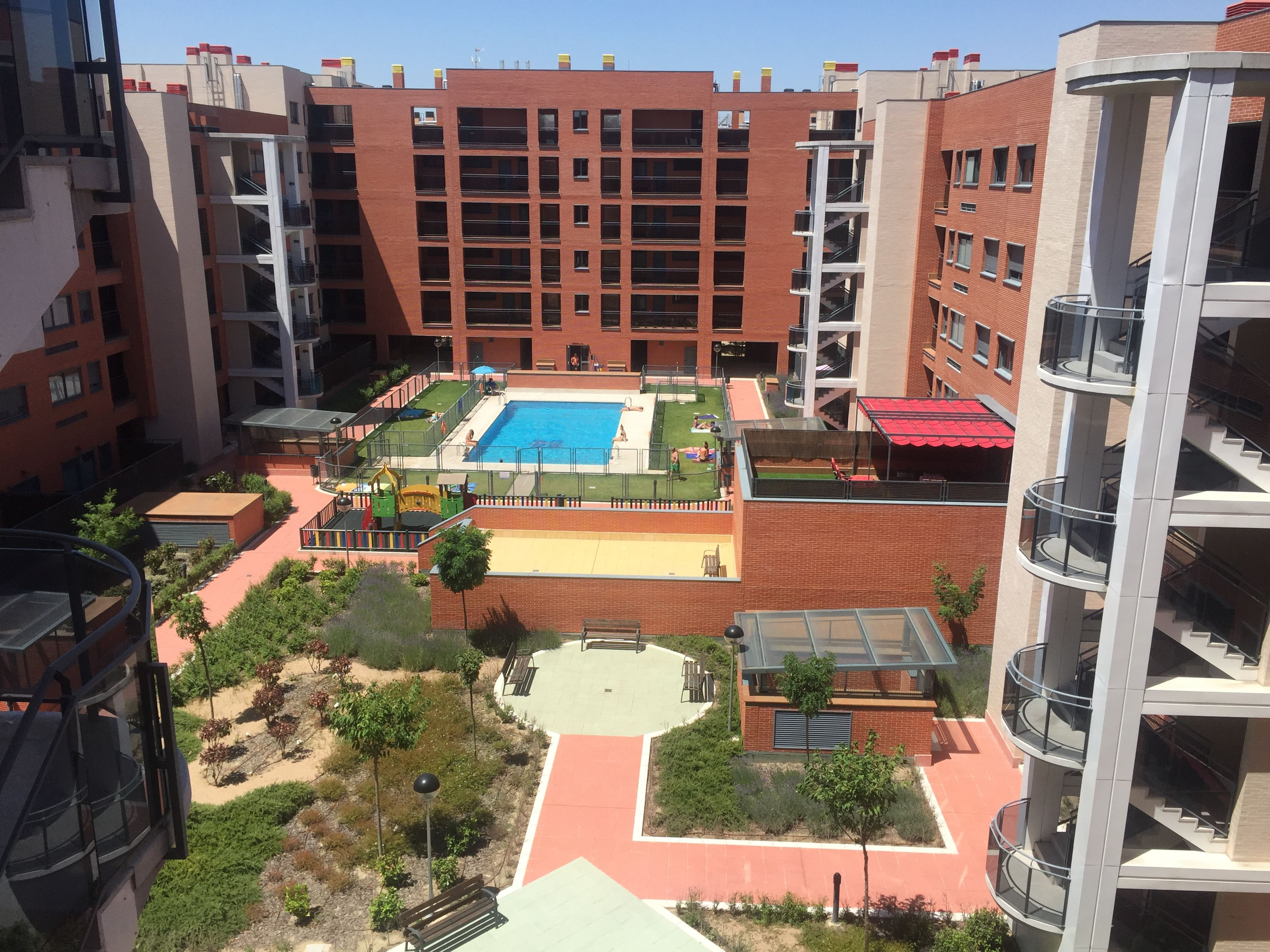 Viviendas en Getafe, Madrid