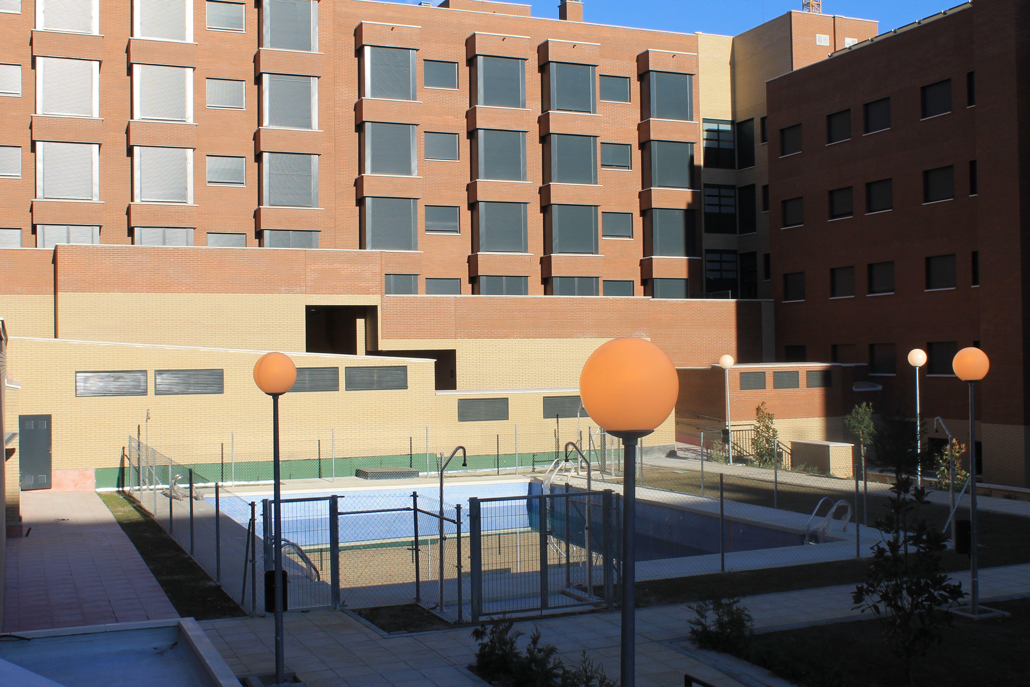 Proyecto viviendas en Getafe, Buenavista