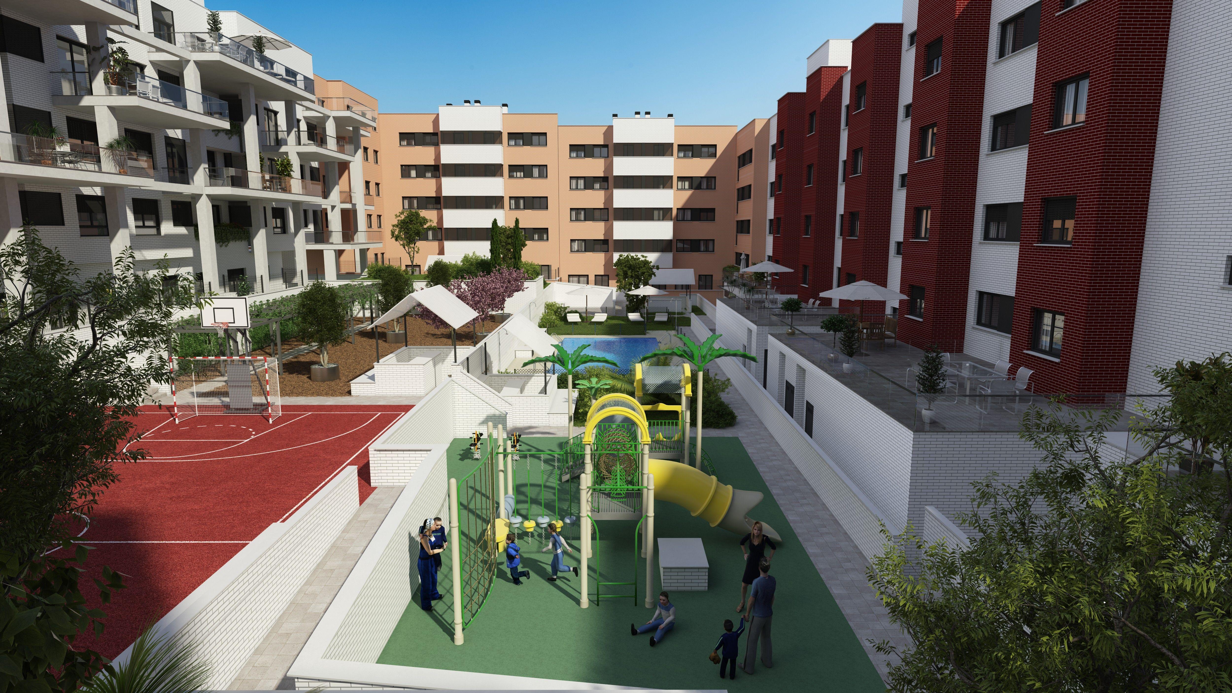 Proyectos terminados: Proyectos de Ábaco Arquitectos