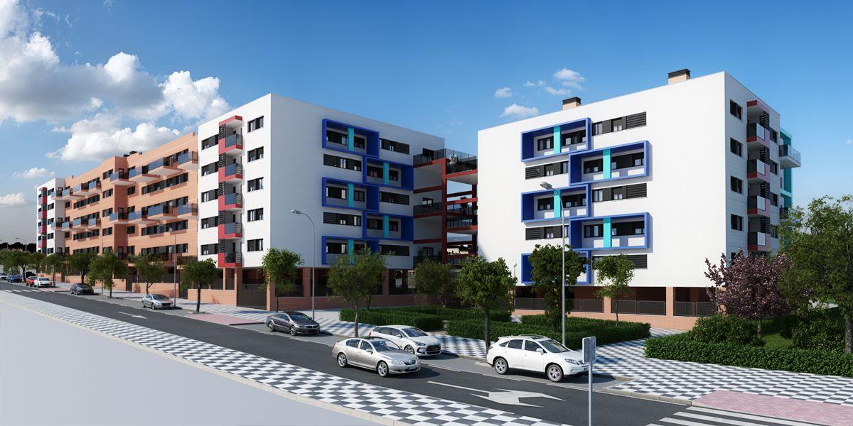 Proyecto obra nueva Cuenca