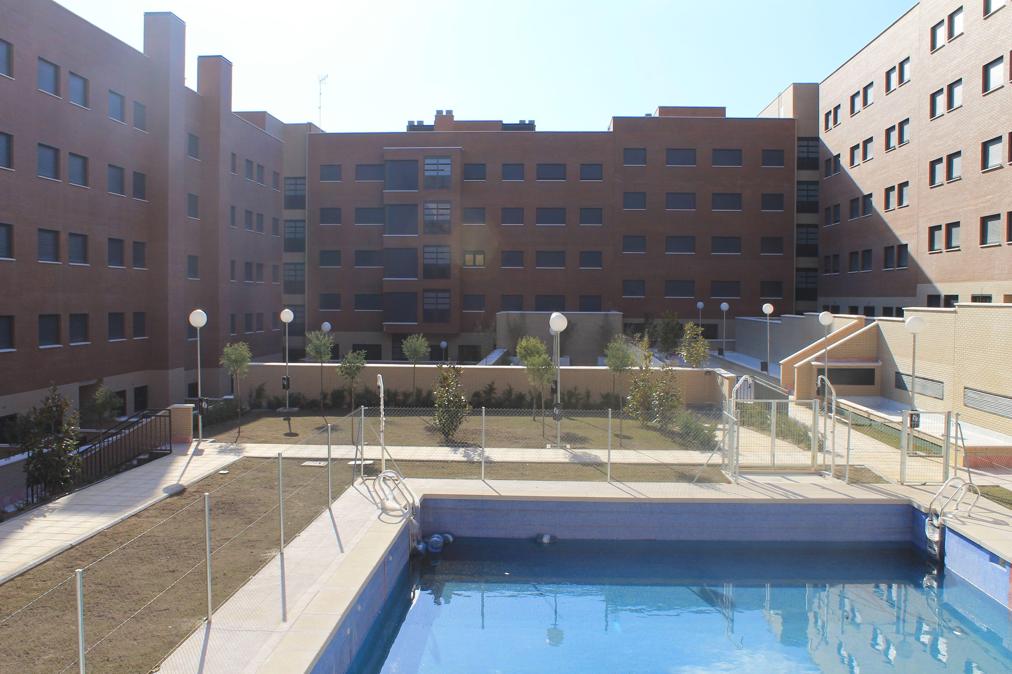 Proyecto viviendas Getafe, Buenavista