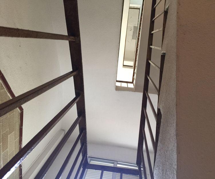 Empresa de rehabilitación de edificios en Málaga