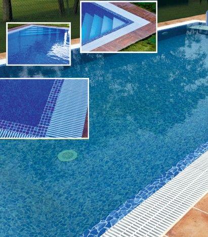 Construcción de piscinas: Servicios de OBRAS GRUPO INGETURA S.L.