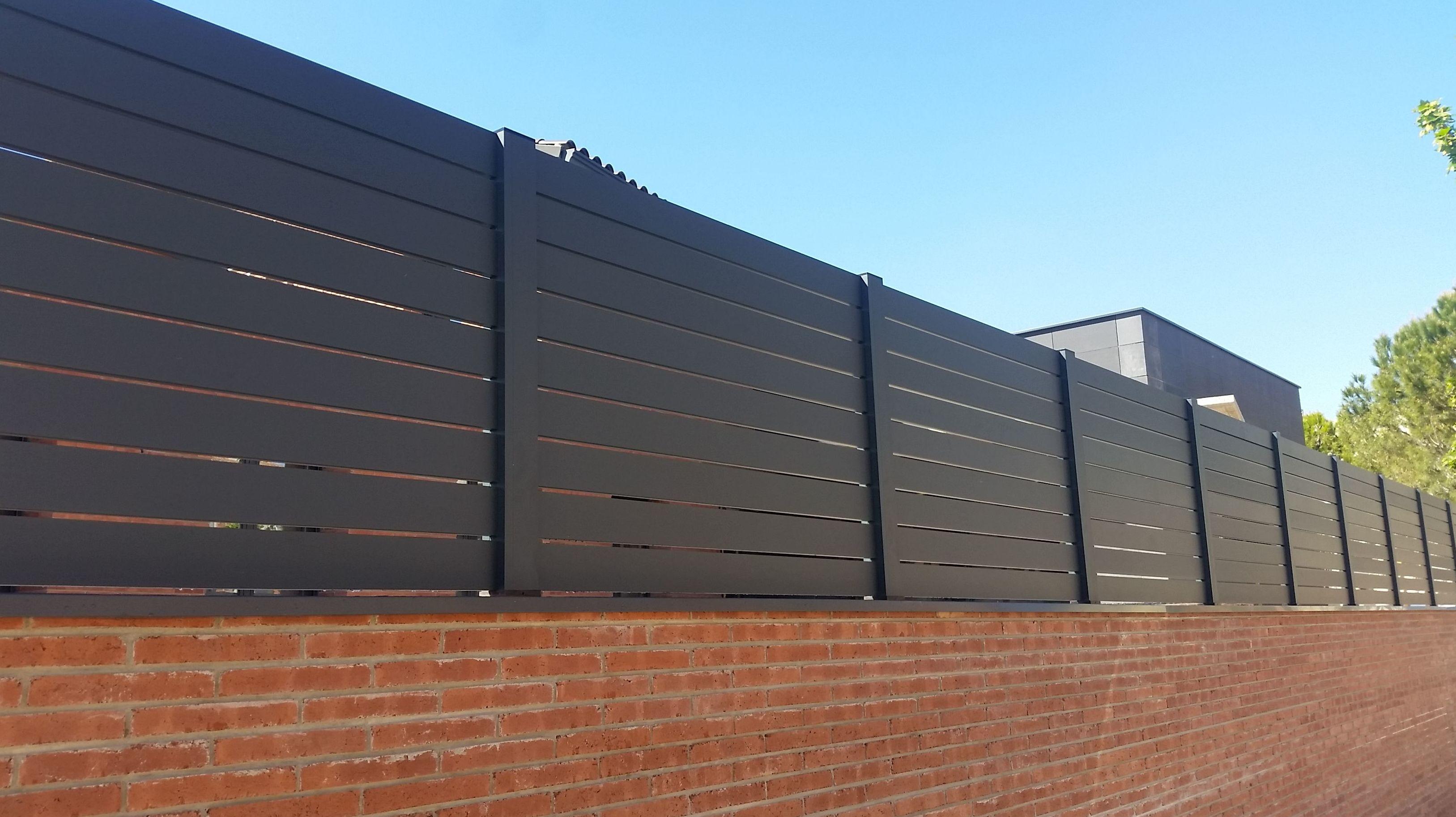Foto 15 de Carpintería de aluminio, metálica y PVC en Calafell   Aluminis Solé