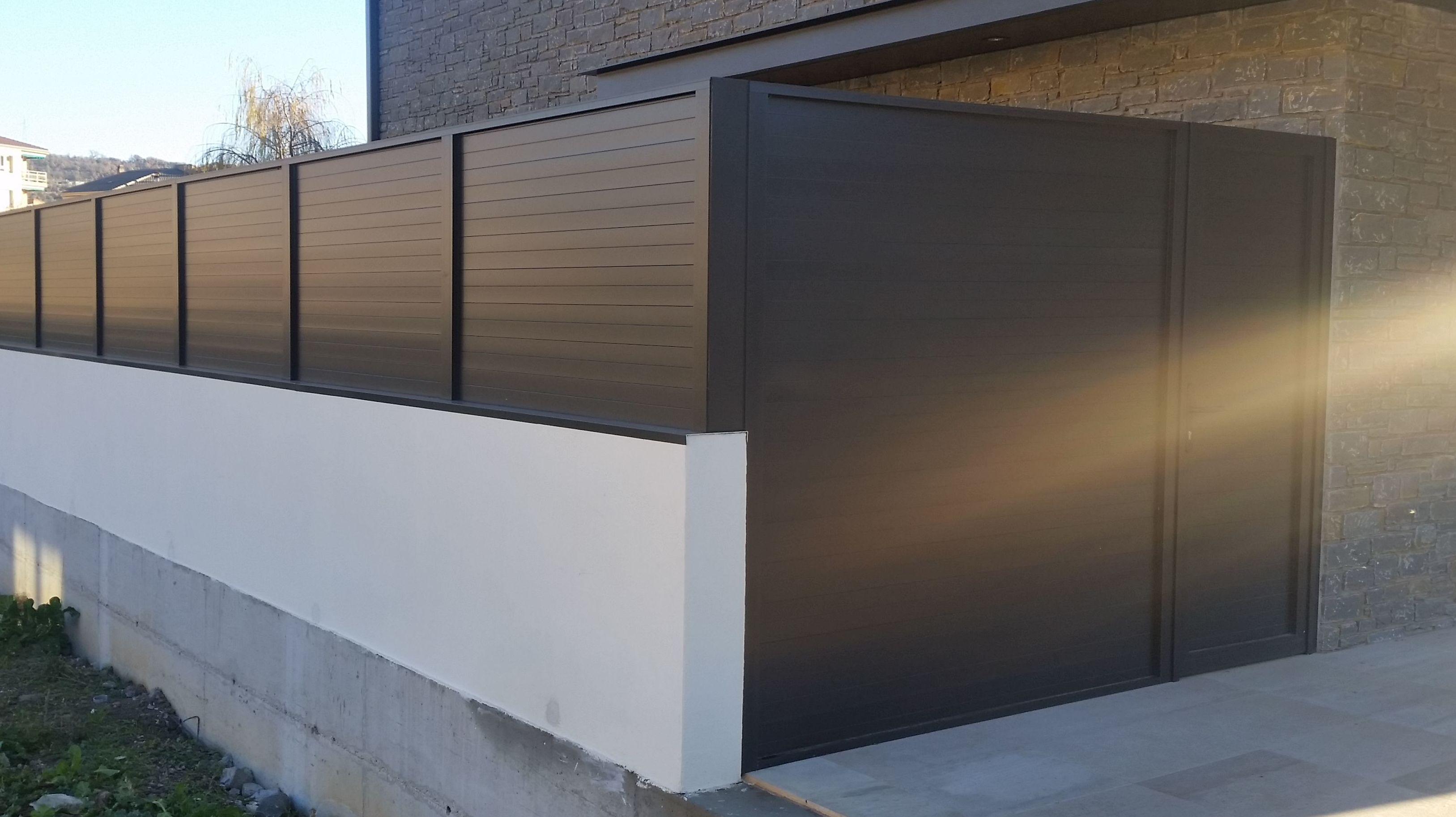 Foto 6 de Carpintería de aluminio, metálica y PVC en Calafell | Aluminis Solé