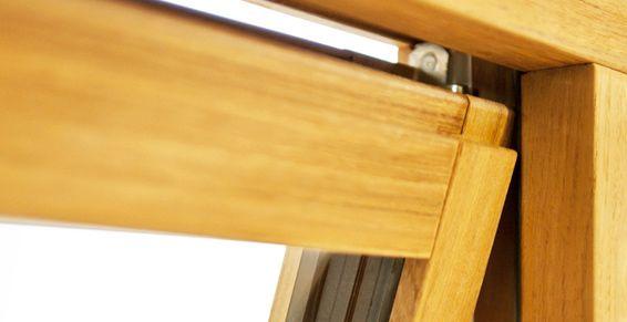 Puertas y ventanas practicables y oscilobatientes: Productos de Aluminis Solé