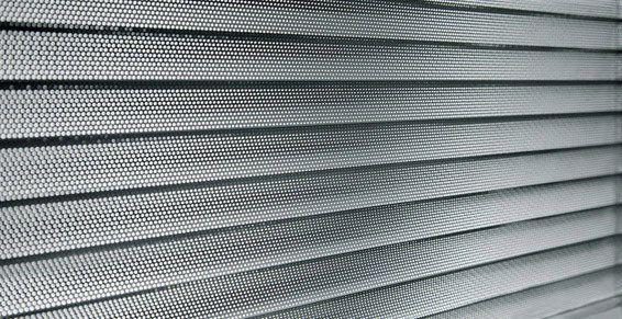 Persianas orientables: Productos de Aluminis Solé