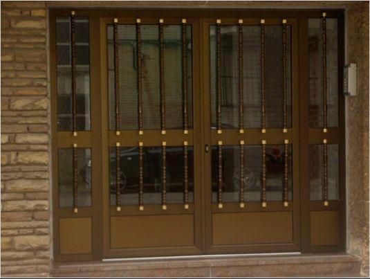 Puertas y ventanas de aluminio y PVC en Cantabria