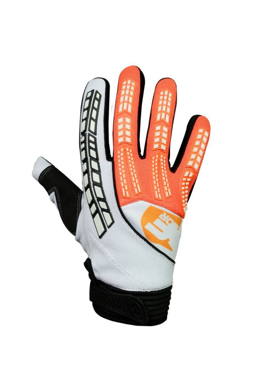 Guantes Blancos: Catálogo de Productos  de Fight Off Road