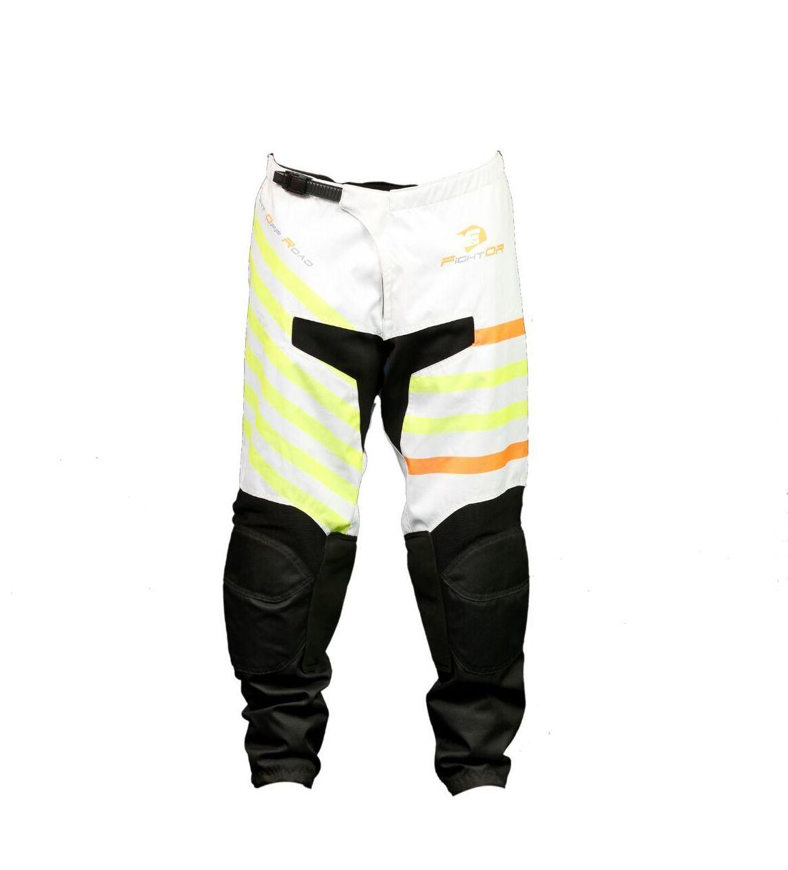 Pantalón Blanco: Catálogo de Productos  de Fight Off Road