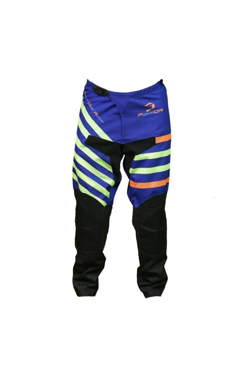 Detalle de los pantalones