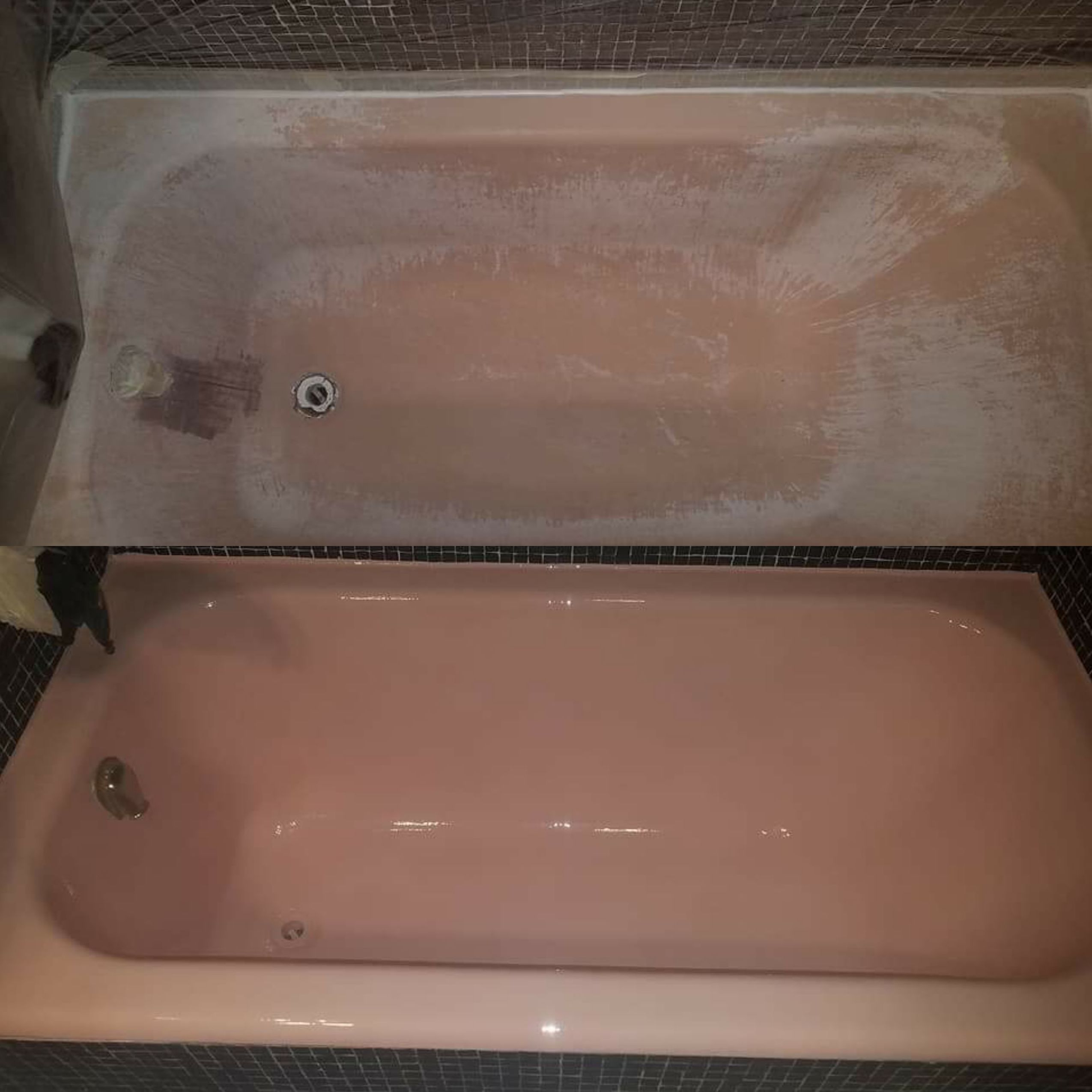 Foto 28 de Restauración de bañeras y encimeras en Barcelona en  | DOCTOR BAÑERA RESTAURACIONES FIVE STARS