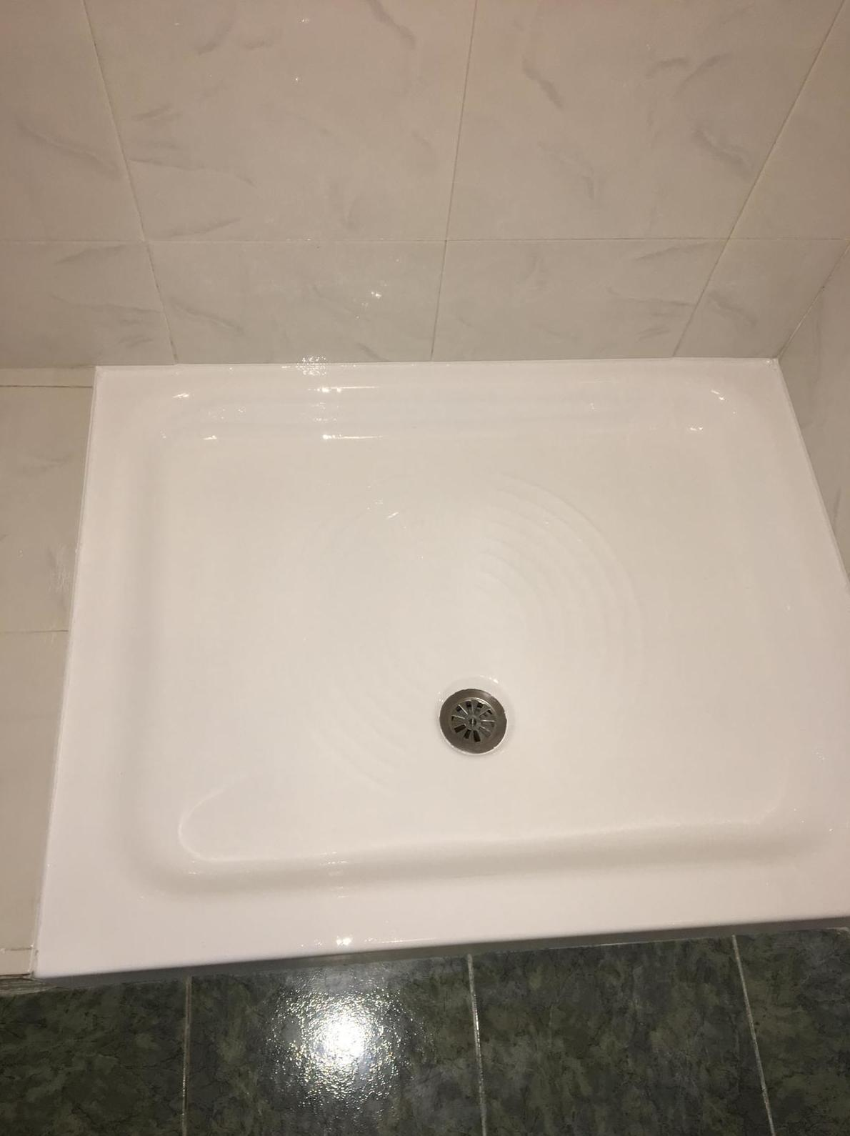 Foto 4 de Restauración de bañeras y encimeras en Barcelona en  | DOCTOR BAÑERA