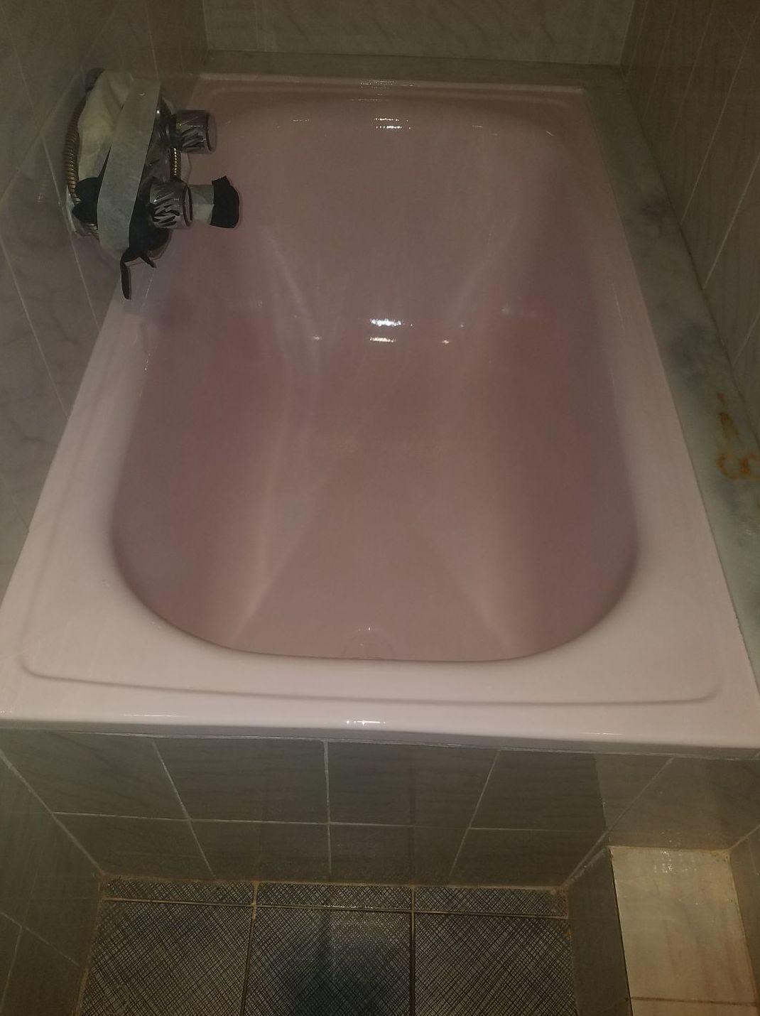 Foto 42 de Restauración de bañeras y encimeras en Barcelona en  | DOCTOR BAÑERA