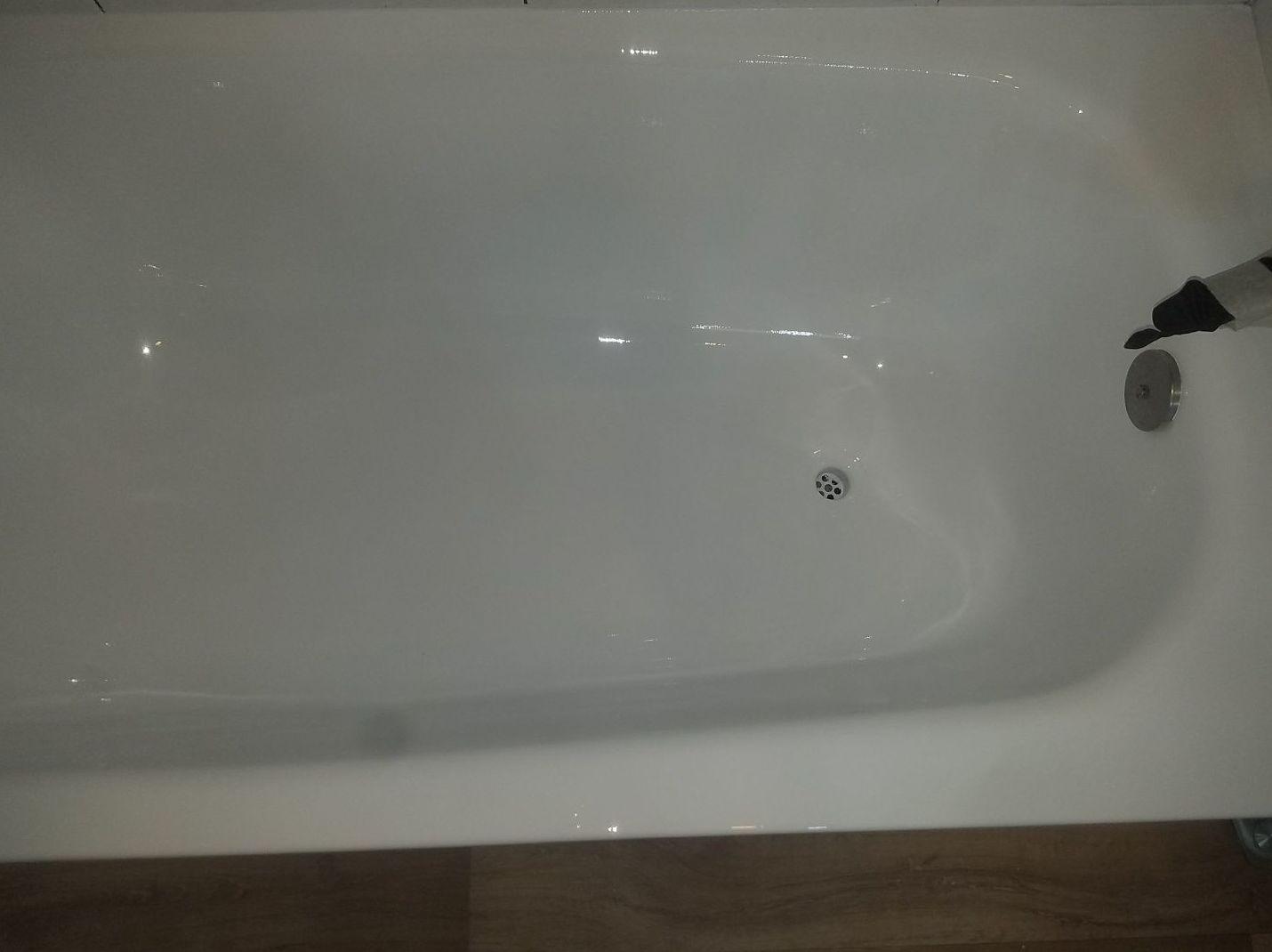 Foto 32 de Restauración de bañeras y encimeras en Barcelona en  | DOCTOR BAÑERA RESTAURACIONES FIVE STARS