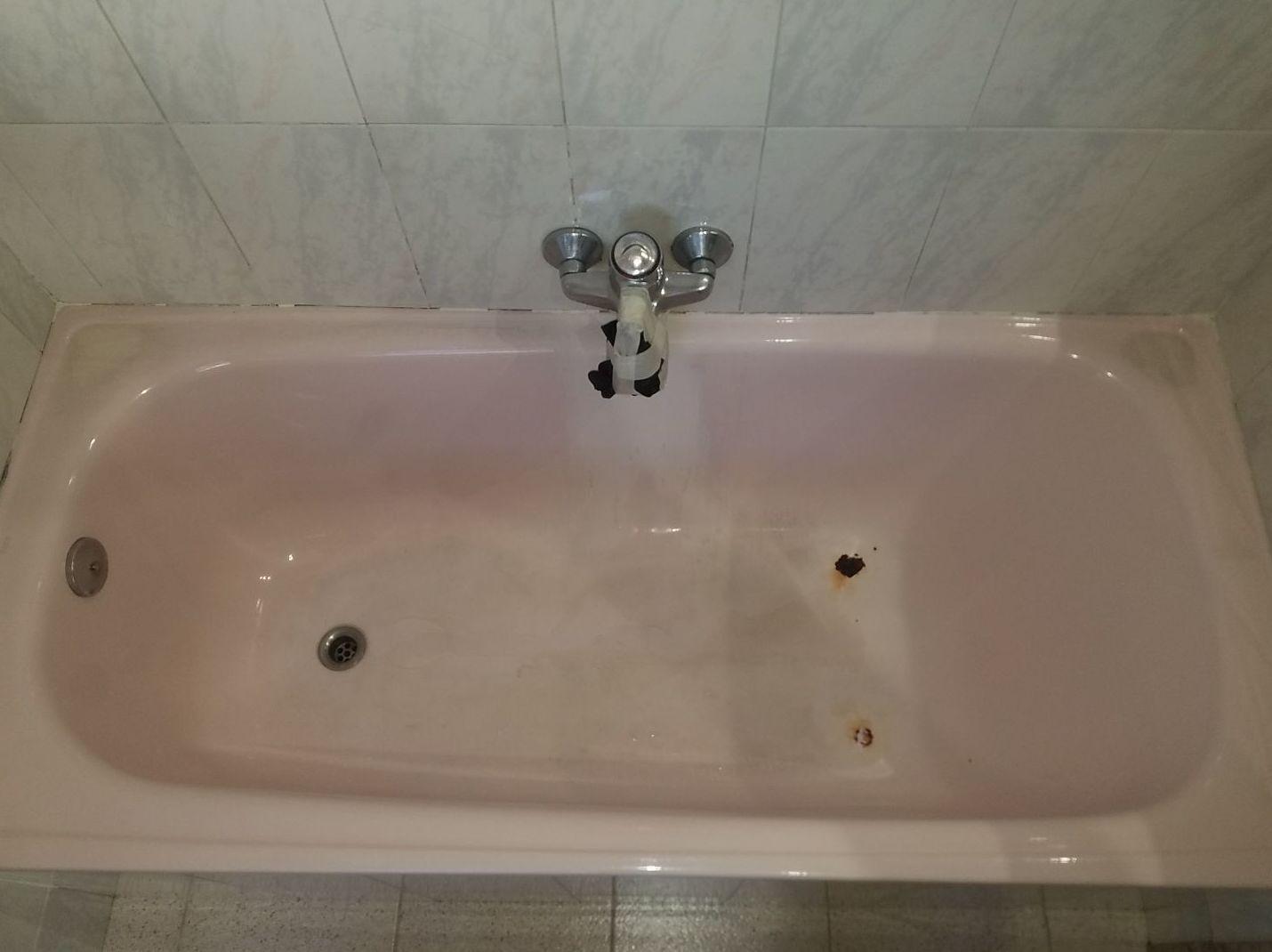 Foto 46 de Restauración de bañeras y encimeras en Barcelona en  | DOCTOR BAÑERA RESTAURACIONES FIVE STARS