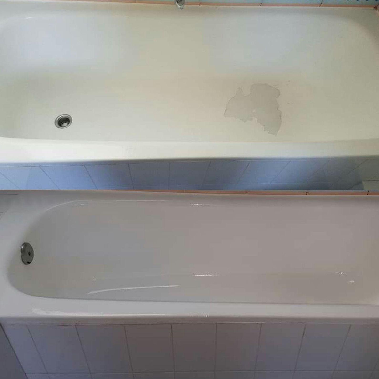Foto 53 de Restauración de bañeras y encimeras en Barcelona en  | DOCTOR BAÑERA RESTAURACIONES FIVE STARS