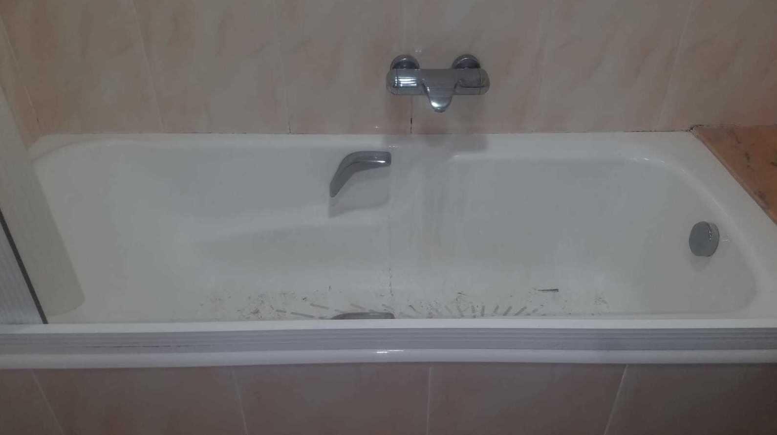 Foto 6 de Restauración de bañeras y encimeras en Barcelona en  | DOCTOR BAÑERA