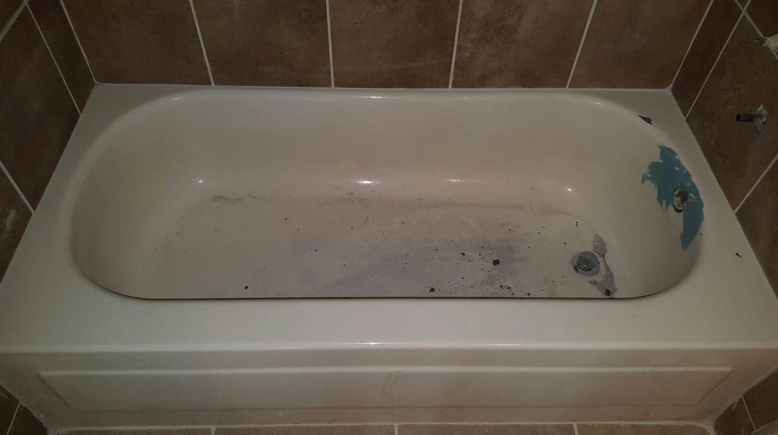 Foto 82 de Restauración de bañeras y encimeras en Barcelona en  | DOCTOR BAÑERA RESTAURACIONES FIVE STARS