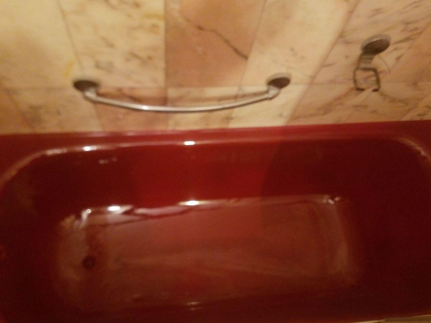 Foto 38 de Restauración de bañeras y encimeras en Barcelona en  | DOCTOR BAÑERA