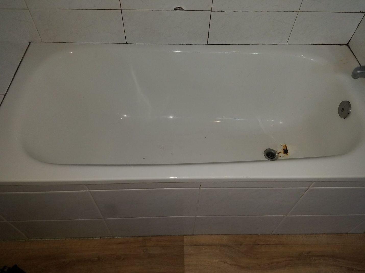 Foto 31 de Restauración de bañeras y encimeras en Barcelona en    DOCTOR BAÑERA RESTAURACIONES FIVE STARS
