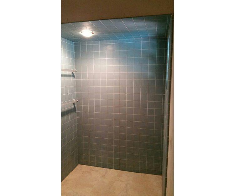Plato de ducha reformado