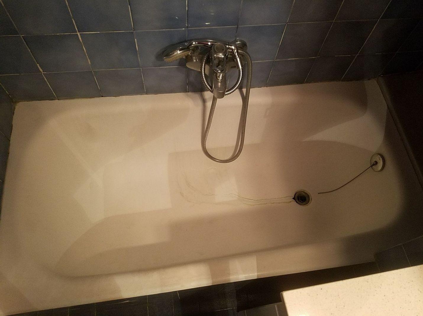 Foto 37 de Restauración de bañeras y encimeras en Barcelona en  | DOCTOR BAÑERA RESTAURACIONES FIVE STARS