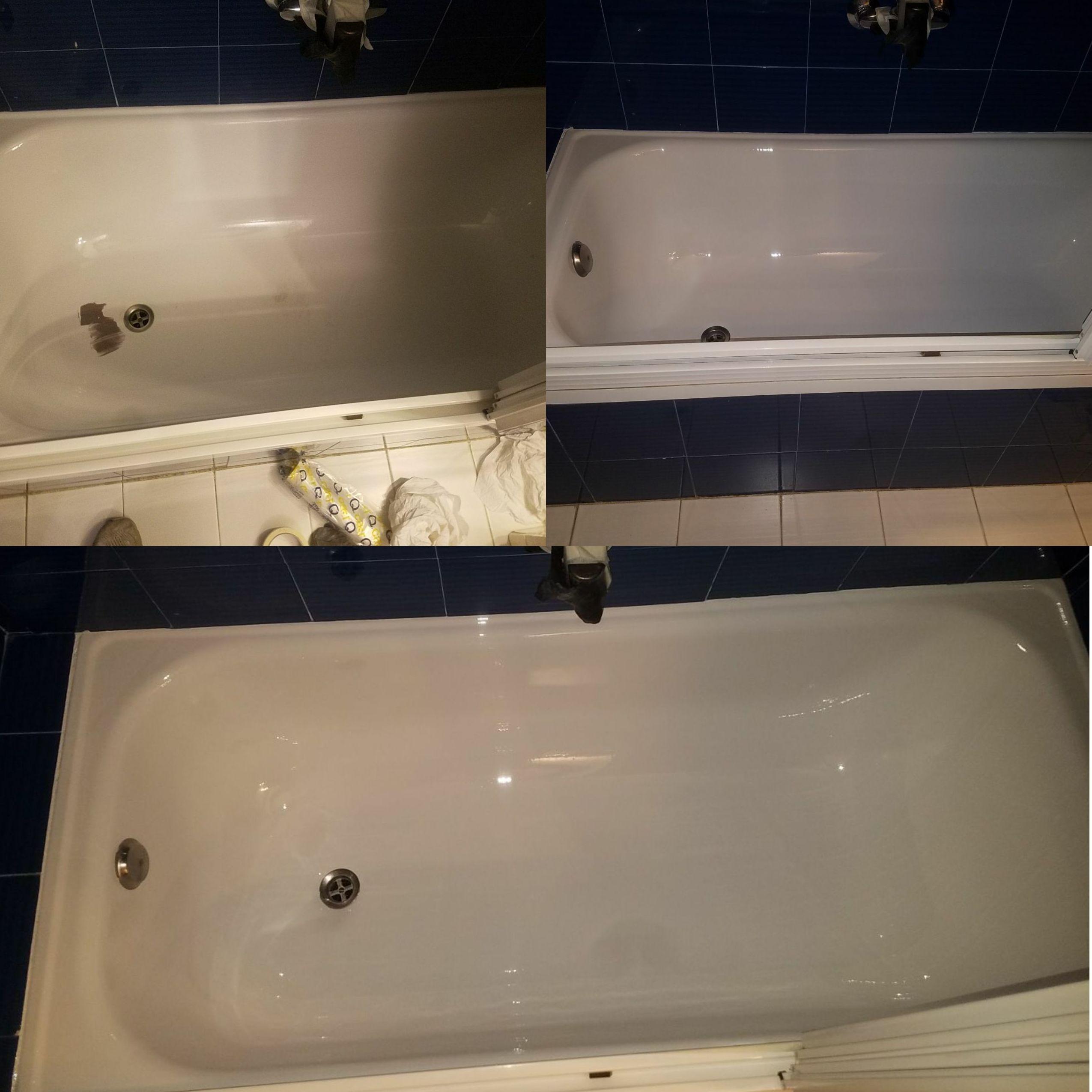 Foto 24 de Restauración de bañeras y encimeras en Barcelona en  | DOCTOR BAÑERA RESTAURACIONES FIVE STARS