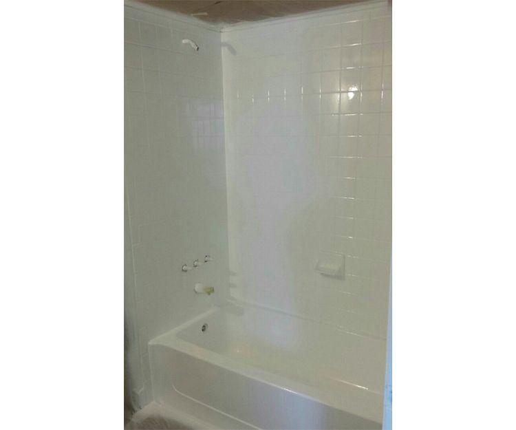 Baño reform