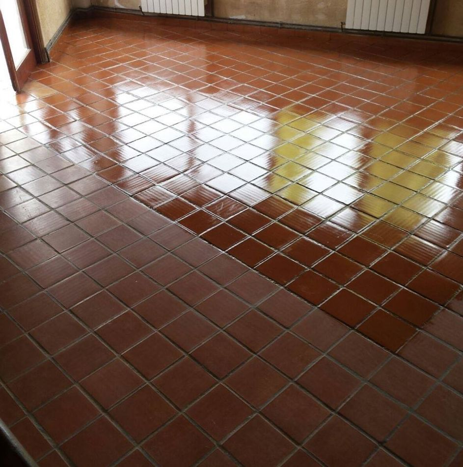 Foto 38 de Floor and vertical concrete polishing en Eivissa | CRG Ebusus