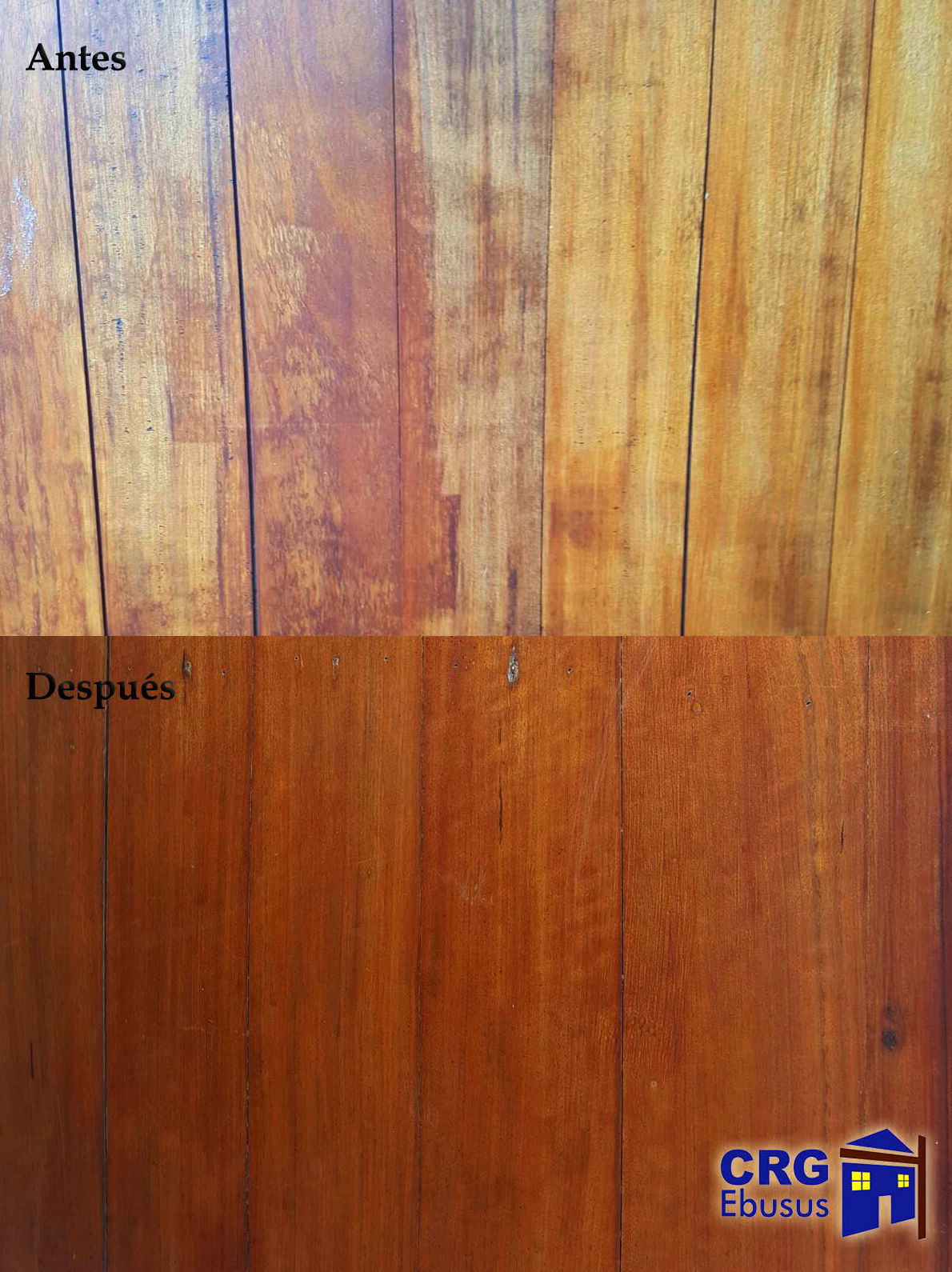 Foto 6 de Floor and vertical concrete polishing en Eivissa | CRG Ebusus