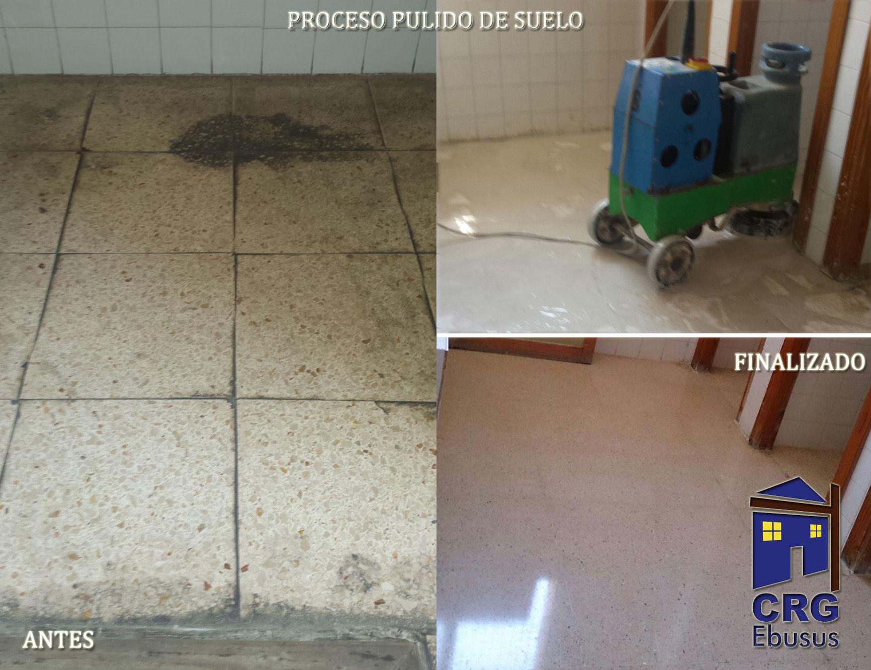 Floor polishing specialists