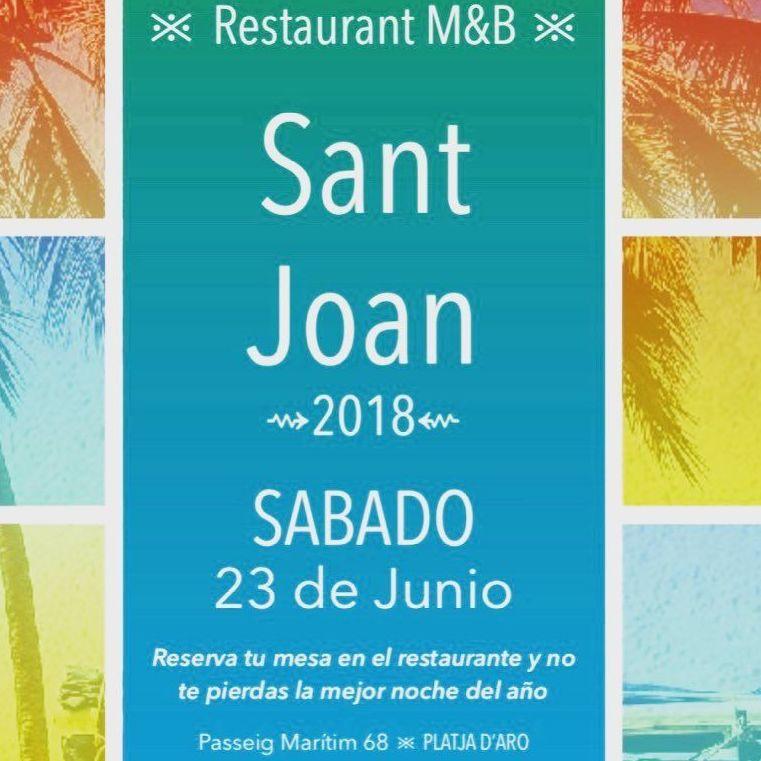 San Joant 2018
