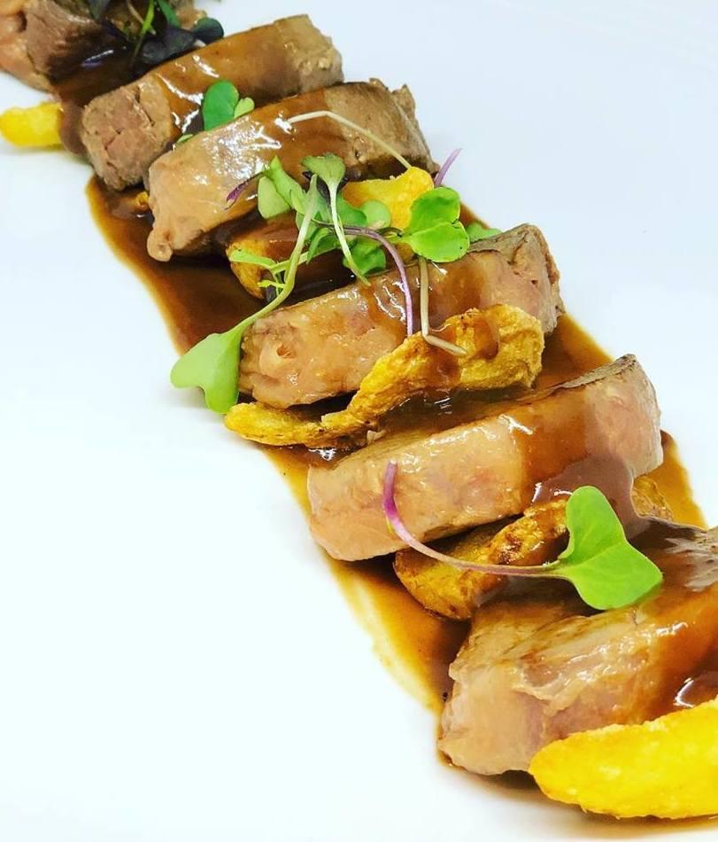Foto 17 de Restaurante en Platja d'Aro | Restaurant & Lounge M&B